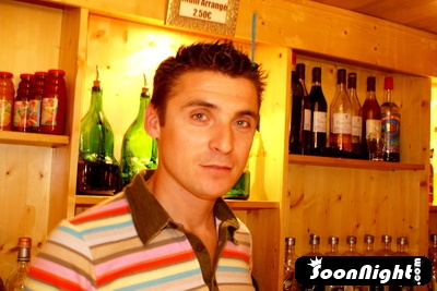 Photos Café Saint-jacques Vendredi 06 juillet 2007
