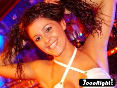 Photos Montécristo Club Caluire Vendredi 03 aout 2007