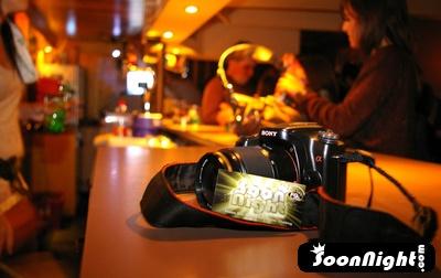 Photos Café Saint-jacques Vendredi 07 septembre 2007