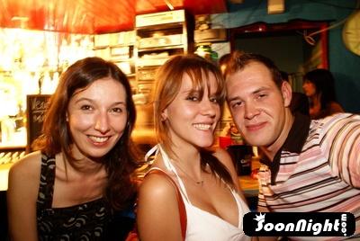 Endroit - Vendredi 21 septembre 2007 - Photo 8