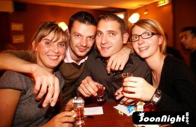 Photos Café Saint-jacques Vendredi 21 septembre 2007