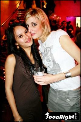 Club Med World - Samedi 10 Novembre 2007 - Photo 2