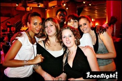 Club Med World - Samedi 10 Novembre 2007 - Photo 4