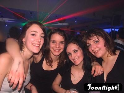 Seven Club Lille - Vendredi 21 mars 2008 - Photo 2