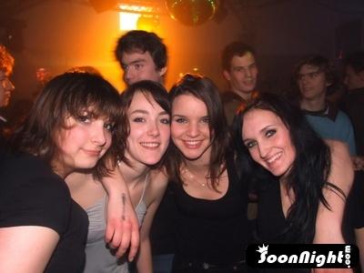 Seven Club Lille - Vendredi 21 mars 2008 - Photo 5