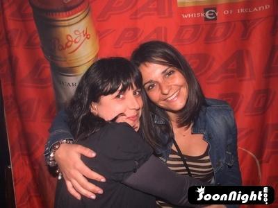 Seven Club Lille - Vendredi 21 mars 2008 - Photo 9