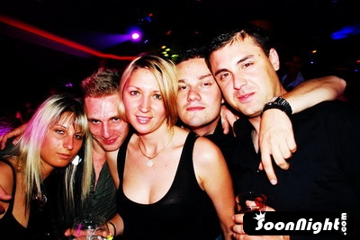 Palm Club - Samedi 21 juin 2008 - Photo 6