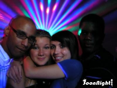 Double Six - Vendredi 29 aout 2008 - Photo 6