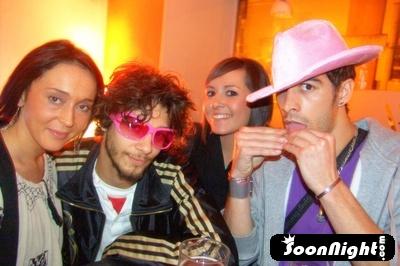 Fleurte Café - Jeudi 09 oct 2008 - Photo 11