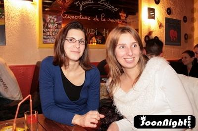 Singe Vert - Jeudi 13 Novembre 2008 - Photo 4