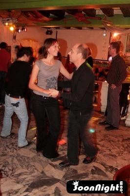 Singe Vert - Jeudi 13 Novembre 2008 - Photo 5