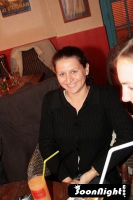 Singe Vert - Jeudi 13 Novembre 2008 - Photo 7