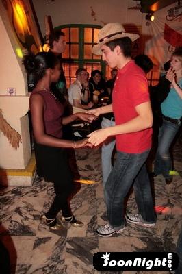 Singe Vert - Jeudi 13 Novembre 2008 - Photo 8
