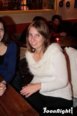 Singe Vert - Jeudi 13 Novembre 2008 - Photo 10