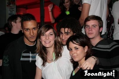 La Centrale - Jeudi 20 Novembre 2008 - Photo 11