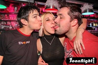 Pinks Club - Lundi 12 janvier 2009 - Photo 1