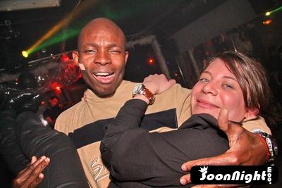 Pinks Club - Lundi 12 janvier 2009 - Photo 12
