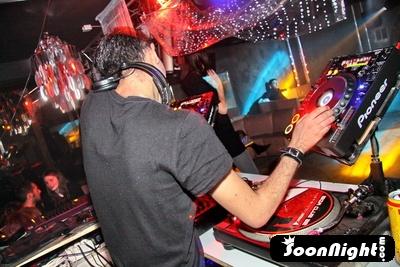 Pinks Club - Lundi 12 janvier 2009 - Photo 4
