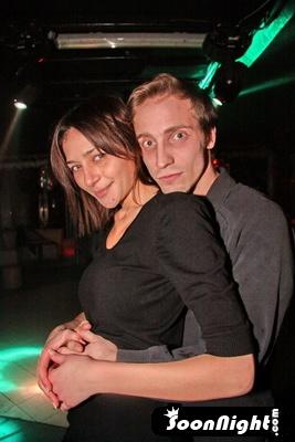Pinks Club - Lundi 12 janvier 2009 - Photo 5