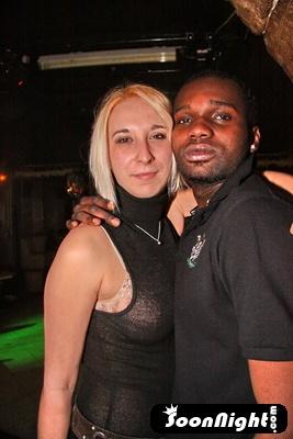 Pinks Club - Lundi 12 janvier 2009 - Photo 7