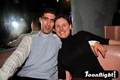Pinks Club - Lundi 12 janvier 2009 - Photo 9