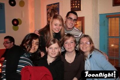 Singe Vert - Jeudi 29 janvier 2009 - Photo 12