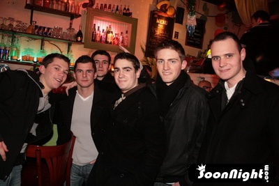 Singe Vert - Jeudi 29 janvier 2009 - Photo 4