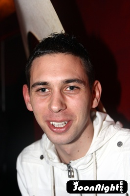 George 5 - Samedi 31 janvier 2009 - Photo 5