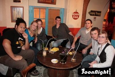 Singe Vert - Samedi 31 janvier 2009 - Photo 12