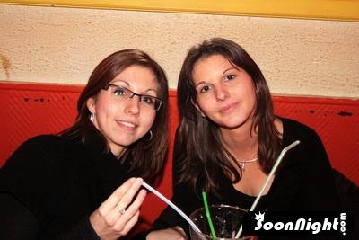 Singe Vert - Samedi 31 janvier 2009 - Photo 3