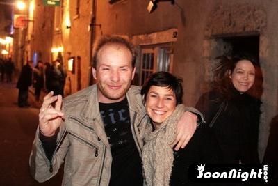 Singe Vert - Samedi 31 janvier 2009 - Photo 4