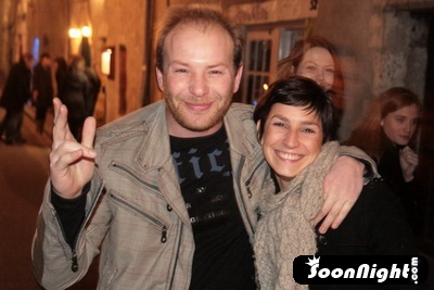 Singe Vert - Samedi 31 janvier 2009 - Photo 9