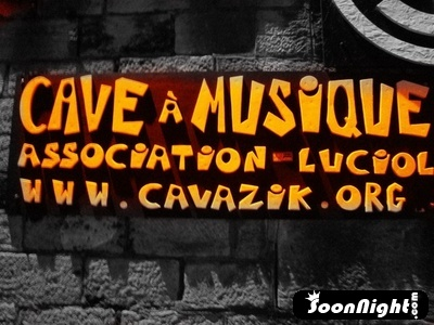 Photos Cave A Musique Samedi 28 fevrier 2009