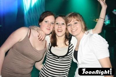 Photos Dh Club Samedi 07 mars 2009