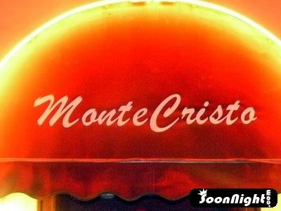 Photos Montécristo Club Caluire Vendredi 13 mars 2009