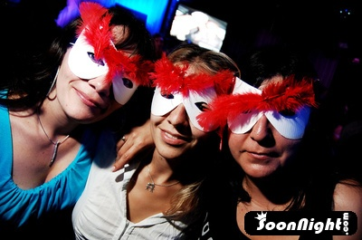 Retro Club - Vendredi 01 mai 2009 - Photo 1