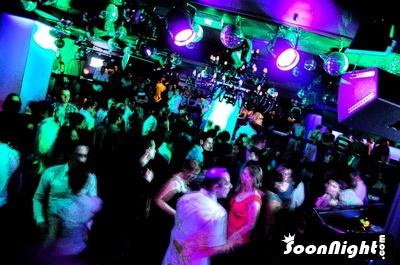 Retro Club - Vendredi 01 mai 2009 - Photo 11