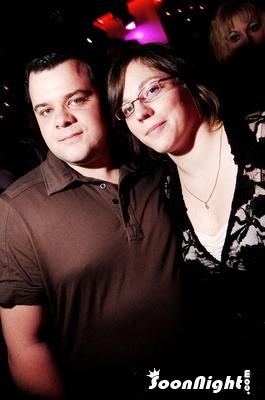 Retro Club - Vendredi 01 mai 2009 - Photo 12