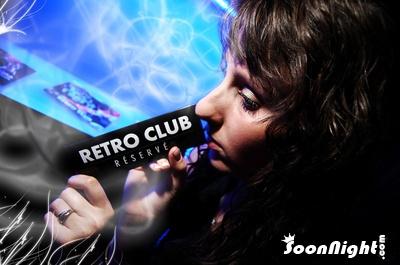Retro Club - Vendredi 01 mai 2009 - Photo 3