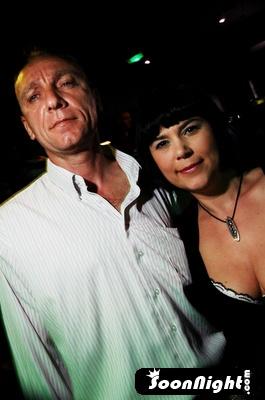 Retro Club - Vendredi 01 mai 2009 - Photo 8