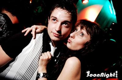 Retro Club - Vendredi 01 mai 2009 - Photo 9