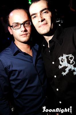 Retro Club - Vendredi 01 mai 2009 - Photo 10