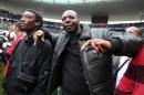 Photo 3 - Stade De France (Le) - samedi 16 mai 2009