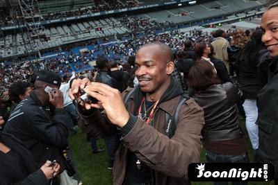 Stade De France - Samedi 16 mai 2009 - Photo 11