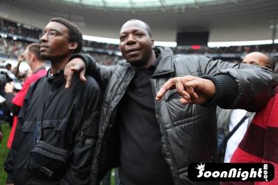 Stade De France - Samedi 16 mai 2009 - Photo 4