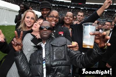Stade De France - Samedi 16 mai 2009 - Photo 10