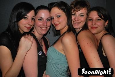 Retro Club - Vendredi 22 mai 2009 - Photo 1
