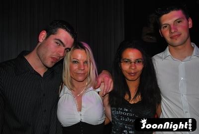 Retro Club - Vendredi 22 mai 2009 - Photo 12
