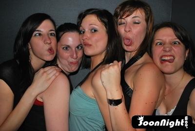 Retro Club - Vendredi 22 mai 2009 - Photo 4