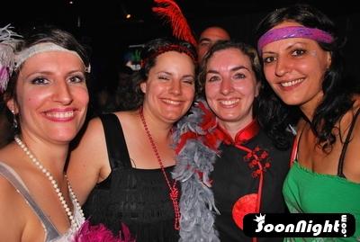 Retro Club - Vendredi 19 juin 2009 - Photo 1
